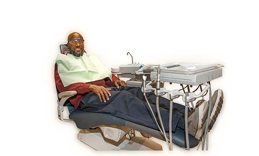 Dental care – Broward Partnership